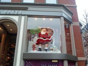 BAD Santa!!