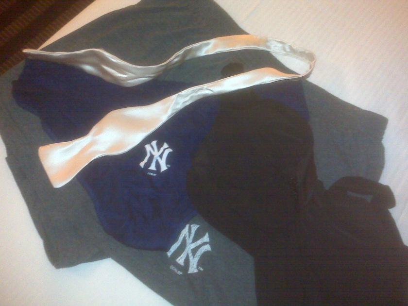 Yankee Underpants