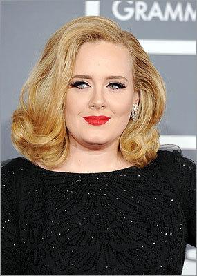 Adele-grammy2
