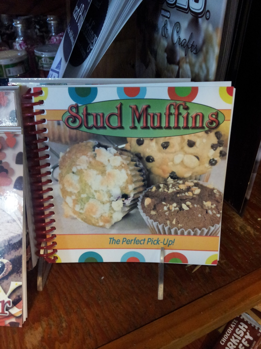 Stud Muffins...