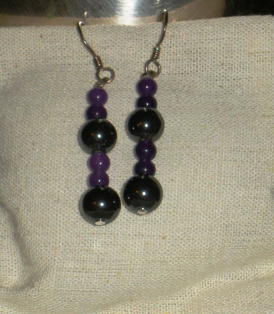 Antique, Vintage, and Semi-precious Handmade Jewelry by Kelly - FOR SALE (6/6)