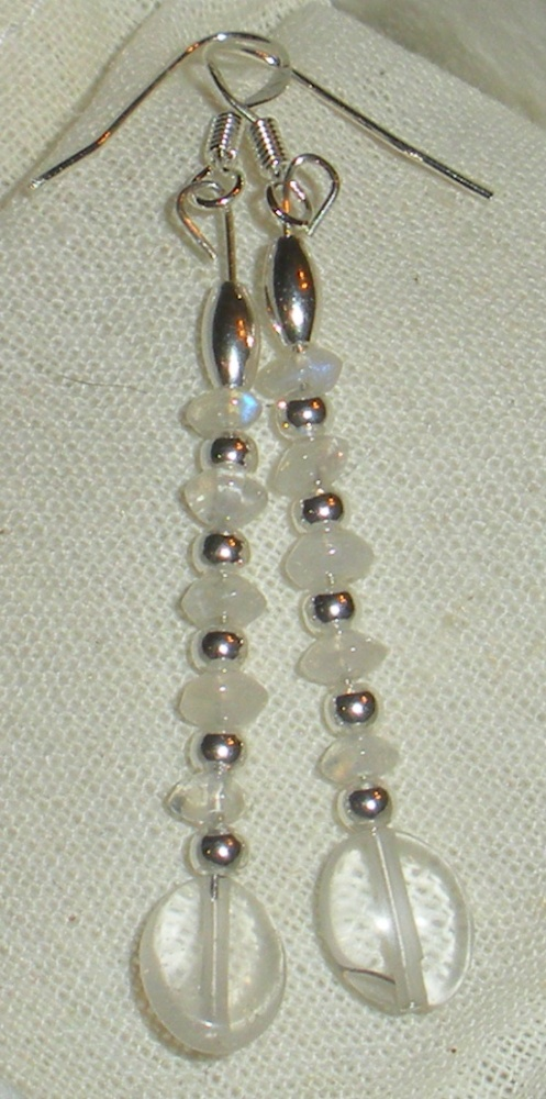 Antique, Vintage, and Semi-precious Handmade Jewelry by Kelly - FOR SALE (2/6)