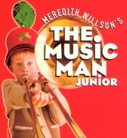 The Music Man Junior