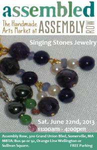 ASSEMBLED: The Handmade Arts Market at Assembly Row