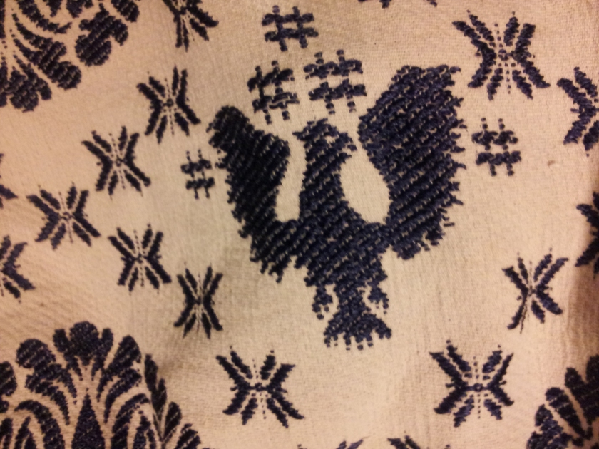 American Eagle or Raven?  You decide.