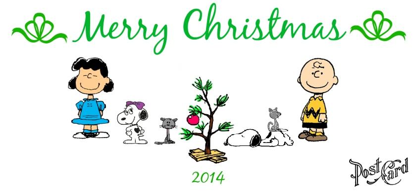 Ok, so it's a Christmas Postcard.
