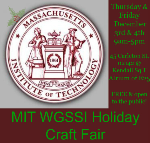 mit_Craft fair ad