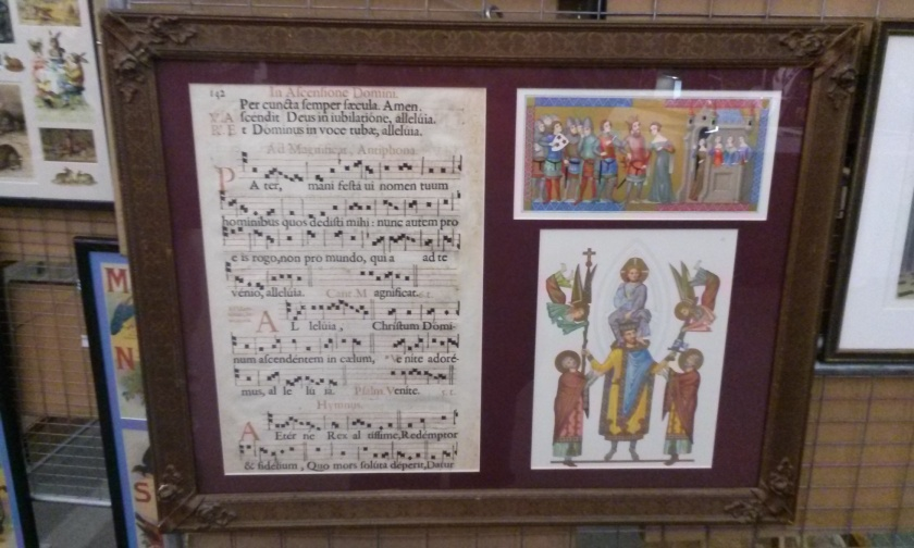 Those framed neumes get me every time.
